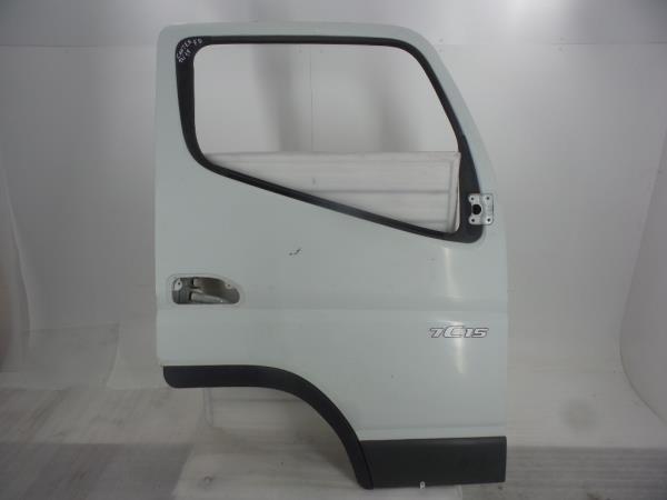 Porta Frente Direita MITSUBISHI CANTER Camião de plataforma/chassis (FB_, FE_, FG_) | 01 -