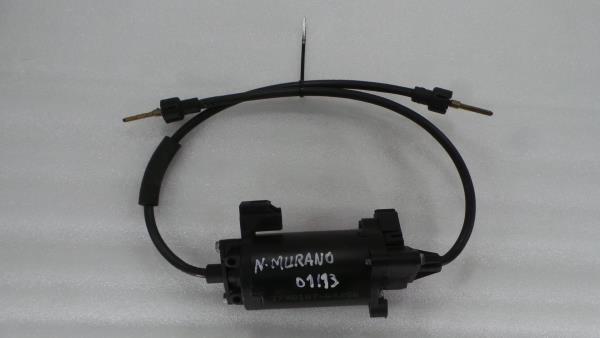 Potenciometro do Acelarador NISSAN MURANO I (Z50) | 02 - 09