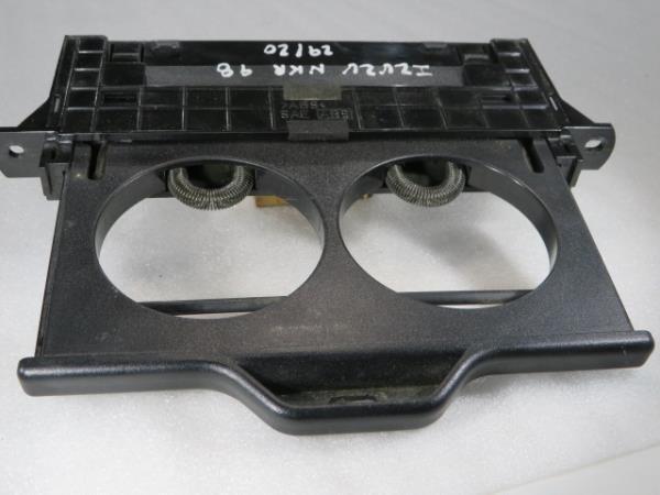 Plasticos ISUZU ELF Camião de plataforma/chassis (NKR7_, NKS7_, NHR6_, NKR6 | 92 - 03