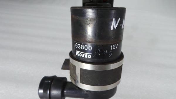 Motor do Esguicho NISSAN MURANO I (Z50)   02 - 09