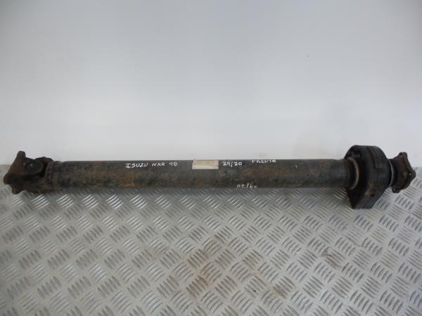 Transmissão Central ISUZU ELF Camião de plataforma/chassis (NKR7_, NKS7_, NHR6_, NKR6 | 92 - 03