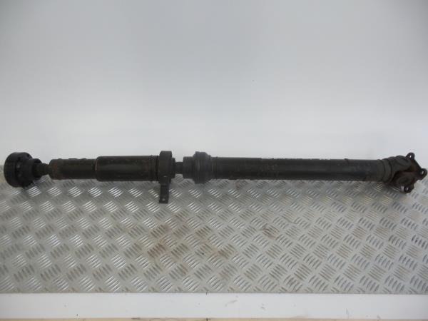 Transmissão Central LAND ROVER RANGE ROVER SPORT (L320) | 05 - 13