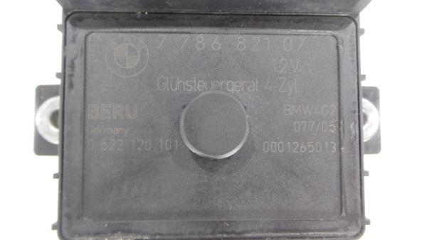 Temporizador das Velas BMW 1 (E87) | 03 - 13