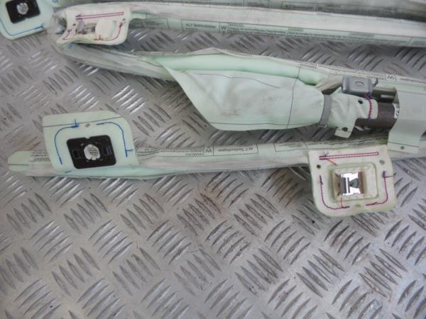 Airbag Cortina Direito MERCEDES-BENZ E-CLASS (W212)   09 - 16