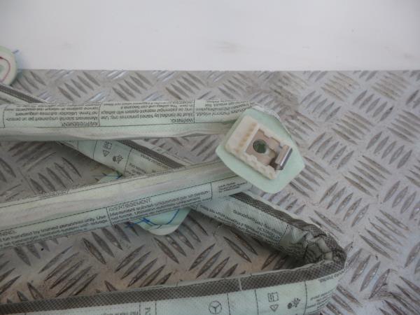 Airbag Cortina Esquerdo MERCEDES-BENZ E-CLASS (W212) | 09 - 16