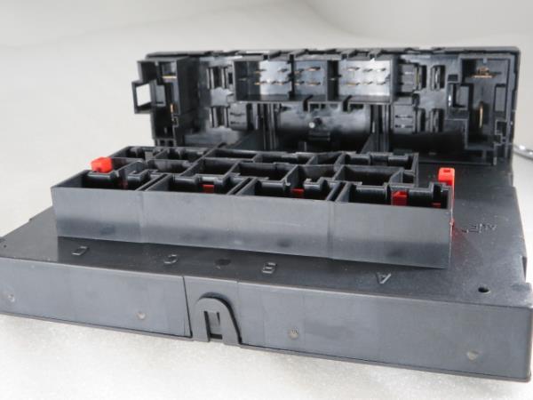 Caixa Fusiveis | SAM | Module VOLKSWAGEN SCIROCCO (137, 138) | 08 - 17