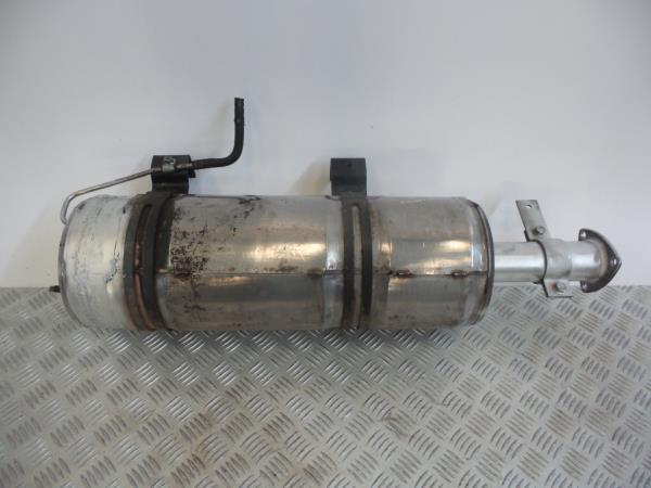 Filtro de Particulas MITSUBISHI CANTER Camião de plataforma/chassis (FB_, FE_, FG_) | 01 -