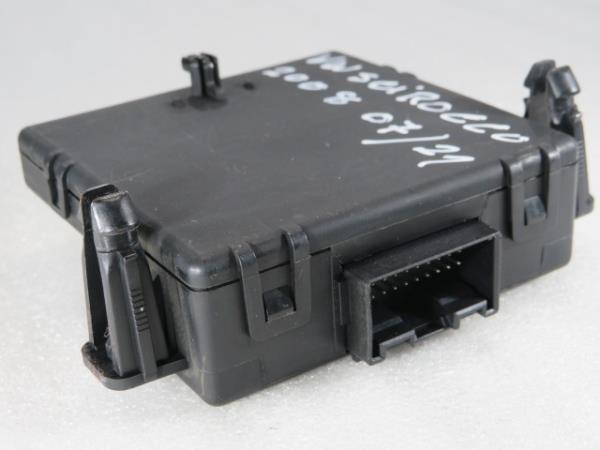 Modulo Confort VOLKSWAGEN SCIROCCO (137, 138) | 08 - 17