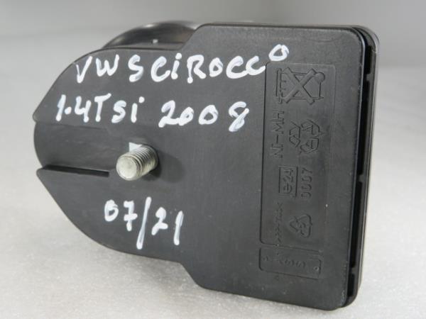Buzina VOLKSWAGEN SCIROCCO (137, 138) | 08 - 17