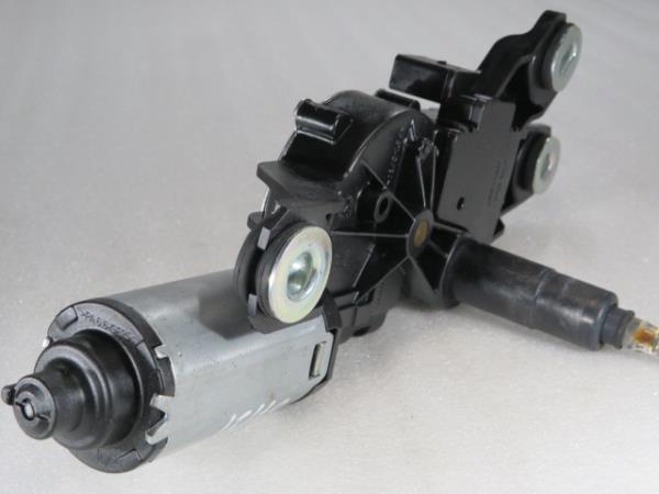 Motor Limpa Vidros Tras VOLKSWAGEN SCIROCCO (137, 138) | 08 - 17