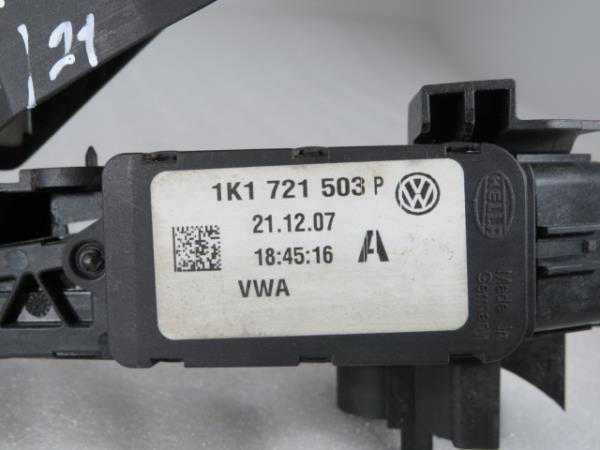 Pedal Acelerador VOLKSWAGEN SCIROCCO (137, 138)   08 - 17