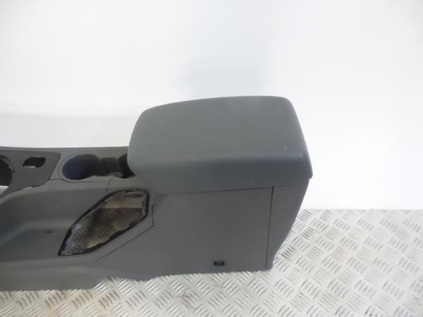 Consola Central FORD RANGER (TKE)   11 -
