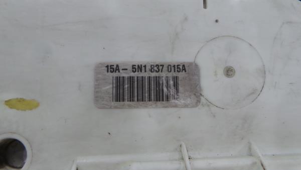 Fecho da Porta Frente Esq VOLKSWAGEN SCIROCCO (137, 138) | 08 - 17