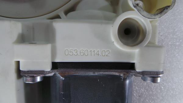 Motor Elevador Frente Direito VOLKSWAGEN SCIROCCO (137, 138) | 08 - 17