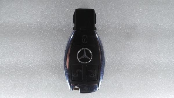 Chave MERCEDES-BENZ E-CLASS (W212) | 09 - 16