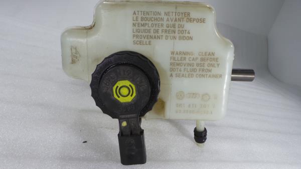 Bomba dos Travões VOLKSWAGEN SCIROCCO (137, 138)   08 - 17