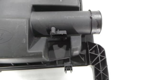 Caixa Filtro de Ar FORD TRANSIT V363 Caixa (FCD, FDD)   13 -