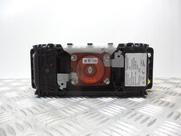 Conjunto / Kit de Airbags VOLKSWAGEN T-ROC (A11) | 17 -