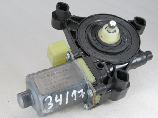 Motor Elevador Frente Esquerdo VOLKSWAGEN GOLF VII (5G1, BQ1, BE1, BE2) | 12 -