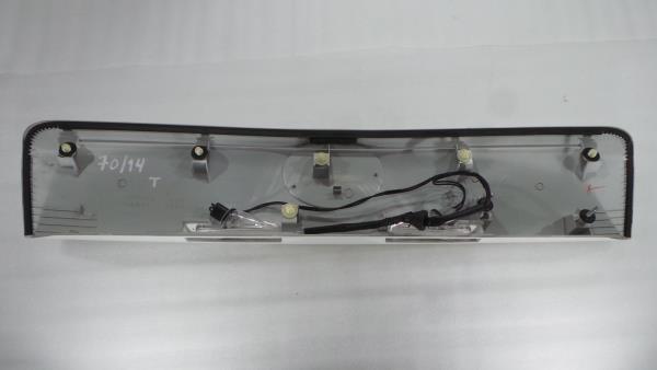 Plasticos TOYOTA RAV 4 III (_A3_)   05 - 14