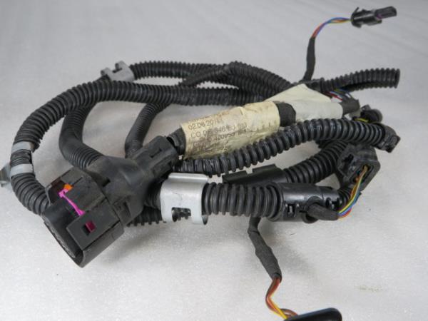 Cablagem Eletrica VOLKSWAGEN GOLF VII (5G1, BQ1, BE1, BE2) | 12 -