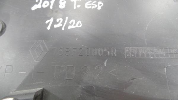 Frisos OPEL MOVANO B Caixa (X62) | 10 -