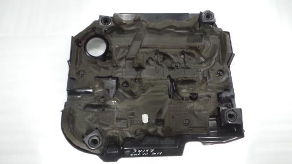 Blindagem Superior do Motor VOLKSWAGEN GOLF VII (5G1, BQ1, BE1, BE2) | 12 -