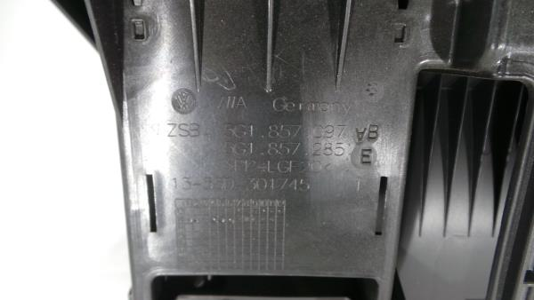 Porta Luvas VOLKSWAGEN GOLF VII (5G1, BQ1, BE1, BE2) | 12 -