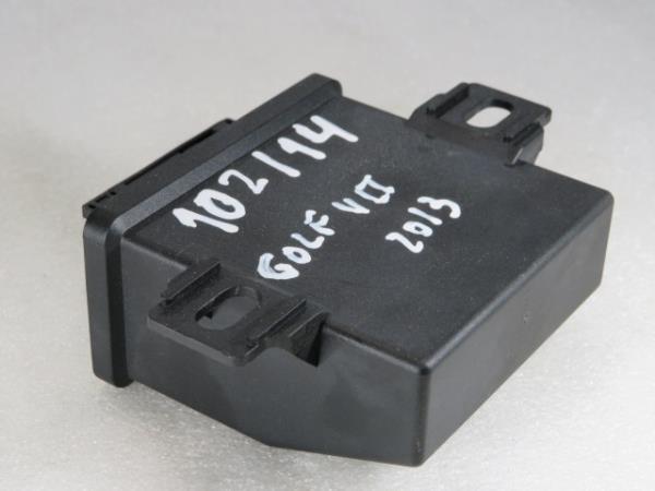 Modulo de Luzes VOLKSWAGEN GOLF VII (5G1, BQ1, BE1, BE2) | 12 -