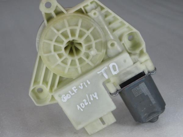 Motor Elevador Tras Direito VOLKSWAGEN GOLF VII (5G1, BQ1, BE1, BE2) | 12 -