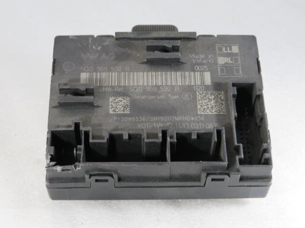 Motor do Esguicho VOLKSWAGEN GOLF VII (5G1, BQ1, BE1, BE2) | 12 -
