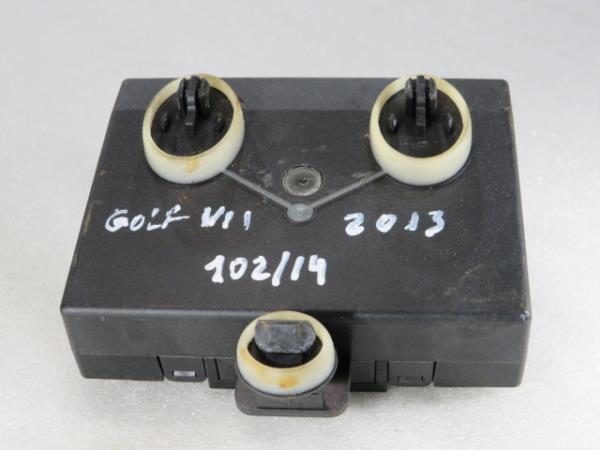 Modulo / Rele VOLKSWAGEN GOLF VII (5G1, BQ1, BE1, BE2) | 12 -