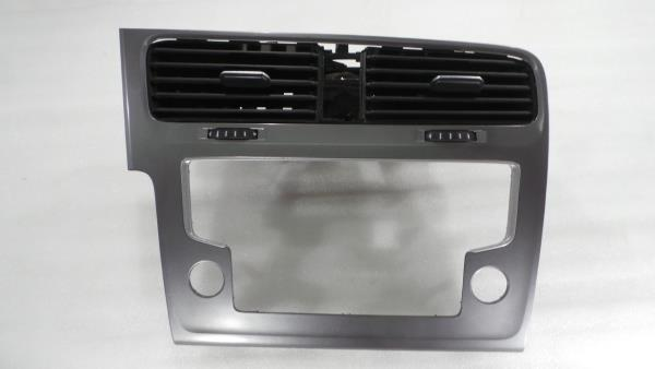 Painel do Radio VOLKSWAGEN GOLF VII (5G1, BQ1, BE1, BE2) | 12 -