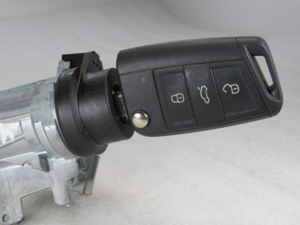 Canhão Ignição VOLKSWAGEN GOLF VII (5G1, BQ1, BE1, BE2) | 12 -