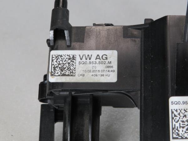Comutador Luzes VOLKSWAGEN GOLF VII (5G1, BQ1, BE1, BE2) | 12 -