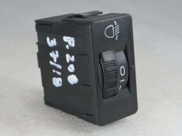 Interruptor / Botoes PEUGEOT 208 I (CA_, CC_)   12 -