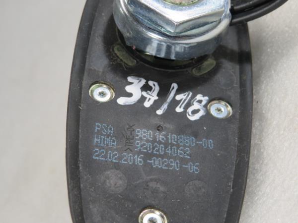 Modulo da Antena PEUGEOT 208 I (CA_, CC_) | 12 -