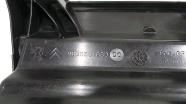 Caixa Filtro de Ar PEUGEOT 208 I (CA_, CC_)   12 -