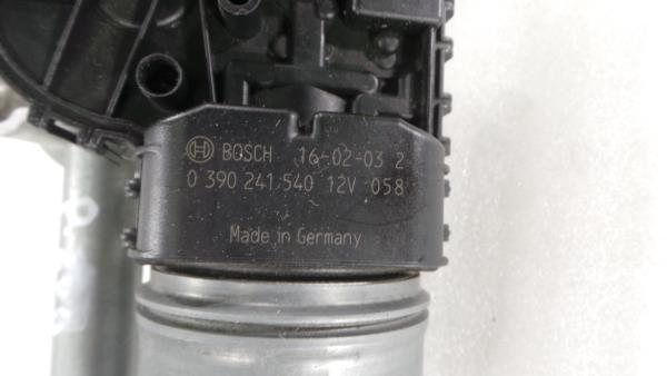 Motor Limpa Vidros Frente PEUGEOT 208 I (CA_, CC_) | 12 -