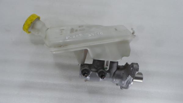 Bomba do Depósito de Combustível PEUGEOT 208 I (CA_, CC_) | 12 -