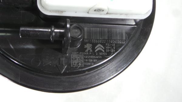 Bomba do Depósito de Combustível PEUGEOT 208 I (CA_, CC_)   12 -
