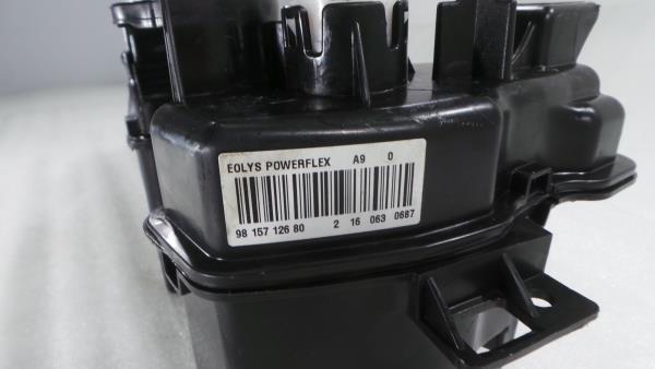 Deposito Filtro Particulas PEUGEOT 208 I (CA_, CC_)   12 -