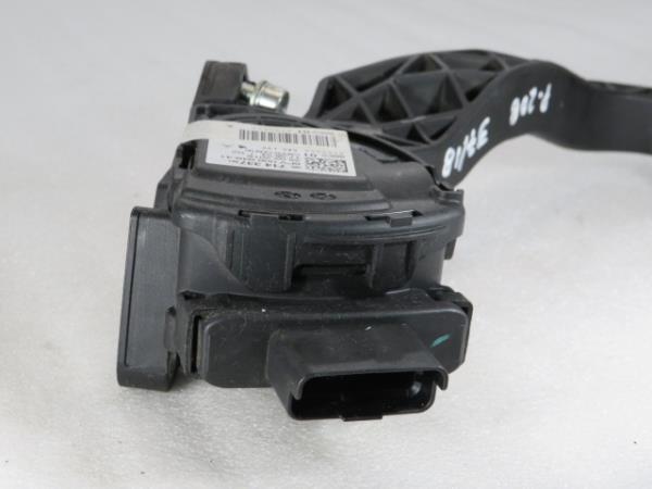 Pedal Acelerador PEUGEOT 208 I (CA_, CC_)   12 -