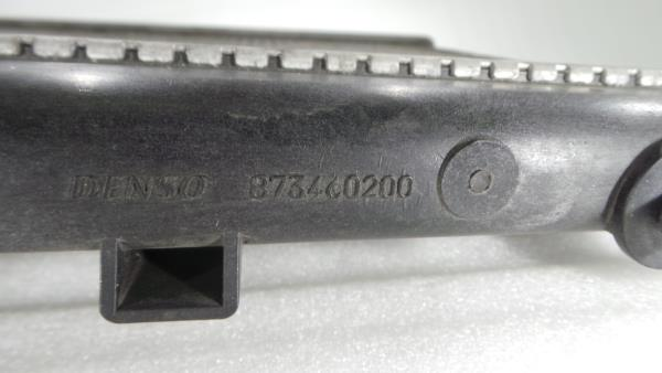 Radiador da água PEUGEOT 208 I (CA_, CC_)   12 -