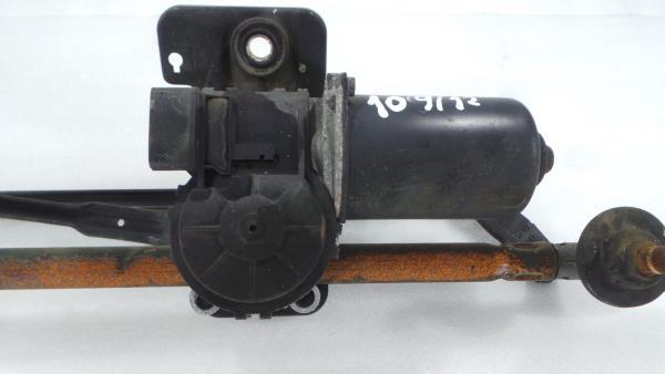 Motor Limpa Vidros Frente KIA SPORTAGE (JE_, KM_) | 04 -