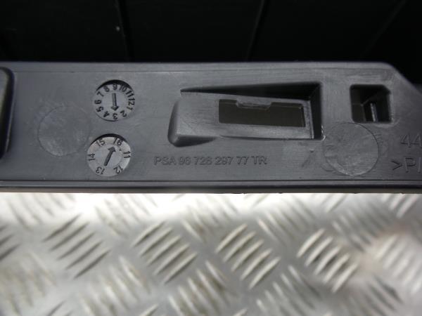 Consola Central PEUGEOT 208 I (CA_, CC_) | 12 -