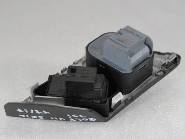 Interruptor / Botoes VOLKSWAGEN GOLF VII (5G1, BQ1, BE1, BE2)   12 -