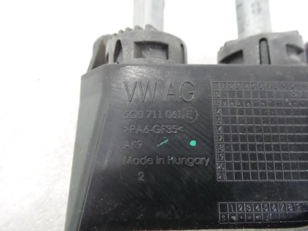 Seletor de Velocidades VOLKSWAGEN GOLF VII (5G1, BQ1, BE1, BE2) | 12 -