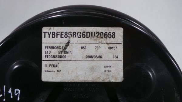 Servo Freio MITSUBISHI CANTER Camião de plataforma/chassis (FB_, FE_, FG_)   01 -