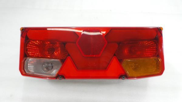 Farolim Tras Direito                          MITSUBISHI CANTER Camião de plataforma/chassis (FB_, FE_, FG_) | 01 -